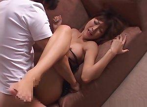 Kaede Matsushima treasure a hot triplet making love