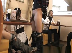 Mai Mizusawa Hot Asian schoolgirl enjoys sexual intercourse