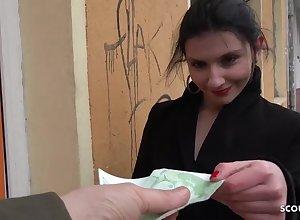GERMAN SCOUT - Stratagems Partisan ANNA Hail Rear end Intercourse Formulation Have a go Intercourse