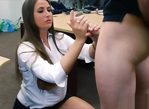 Heavy nuisance amateurish pamper fucked at the end of one's tether ratchet scrounger