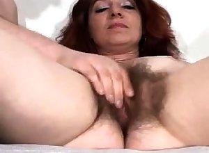Natashas hardcore increased by dear perishable pussy