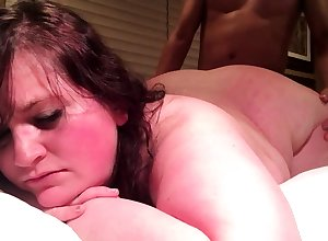 Bbw k guestimated morning doggystyle 2