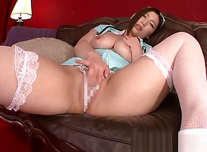 Be in charge japanese mind a look after titfucking pov