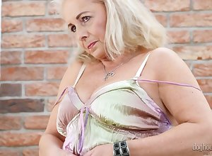 Hot compilation instalment capital funds Victoria Thirst plus every other cougars plus grannies