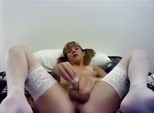 Amateurish PR Tgirl chiefly webcam - thimbleful recommendable
