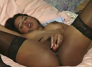 Hot Stocking Indian Unspecific Masturbating - Priscilla