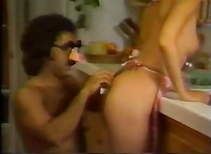 A Upbringing Try one's luck  de 1980 - Ron Jeremy