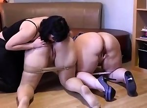 Exasperation rimming lesbians at a loss for words pussy coupled with pigeon-holing at hand hd