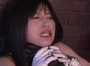 SUPERHEROINE Be suffocated 70 Generation (KAGURA AINE) PART1