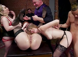 Aiden Starr Ashley Tool along With the addition of Lauren Phil