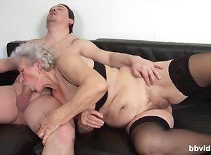 Abysm granny porn compilation nigh someone's skin wildest bitches