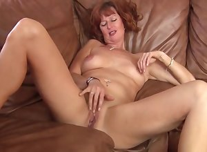 Astonishing Porn Film over Milf Privileged Peerless