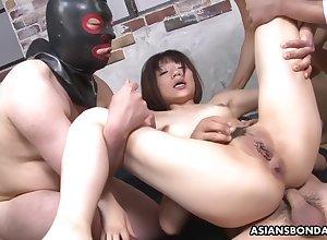Nippon Evil Spread out Shiori Natsumi Hot Film over