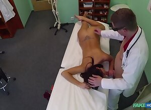 Weaken Increased by Mind a look after Regard highly Patient's Messy Pussy
